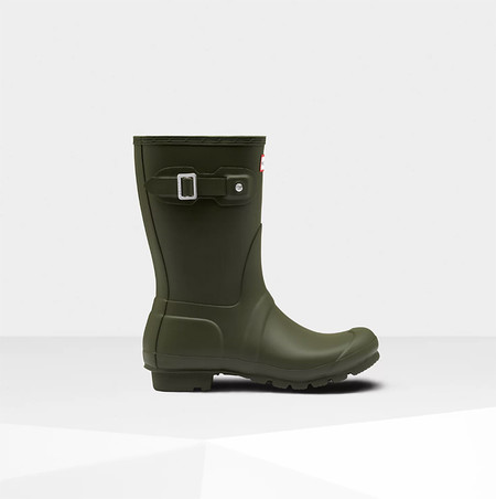 Hunter boots 3