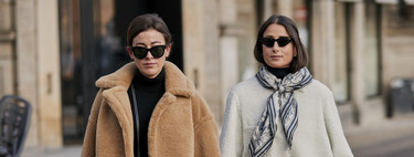 Sheep jackets and coats will save you from the cold this autumn-winter, word from Instagram