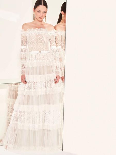 Dress Tul 1