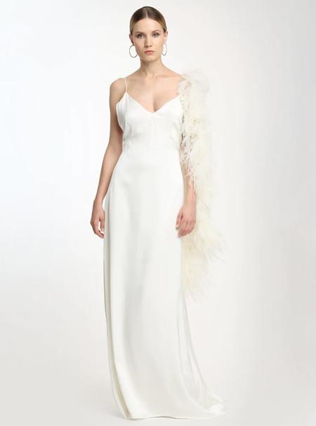 Dress Feathers 3