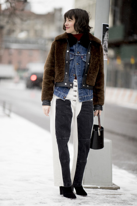 Jackets to wear this winter 31