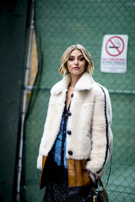 Jackets to wear this winter 35
