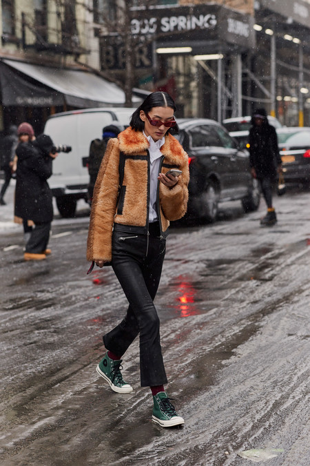 Jackets to wear this winter 32