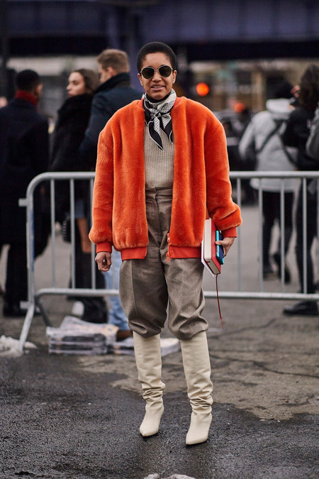 Jackets to wear this winter 38