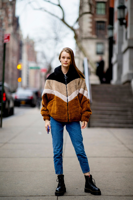 Jackets to wear this winter 22