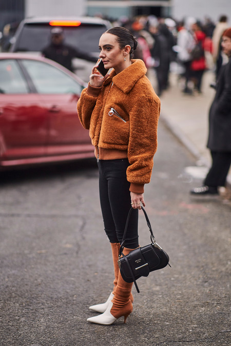 Jackets to wear this winter 39