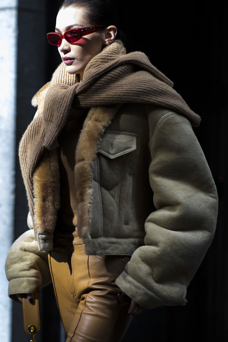 Jackets to wear this winter 10