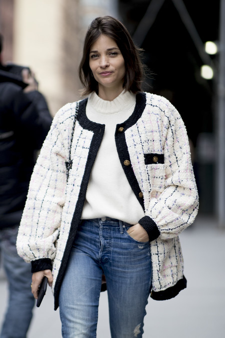 Jackets to wear this winter 24