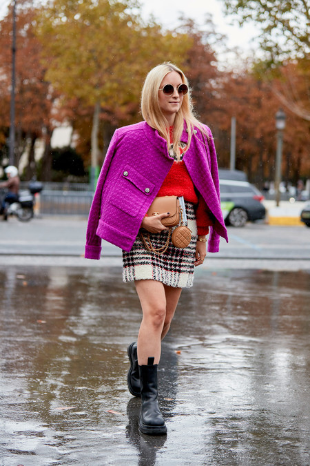 Jackets to wear this winter 42