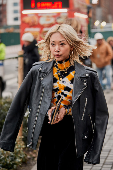 Jackets to wear this winter 28