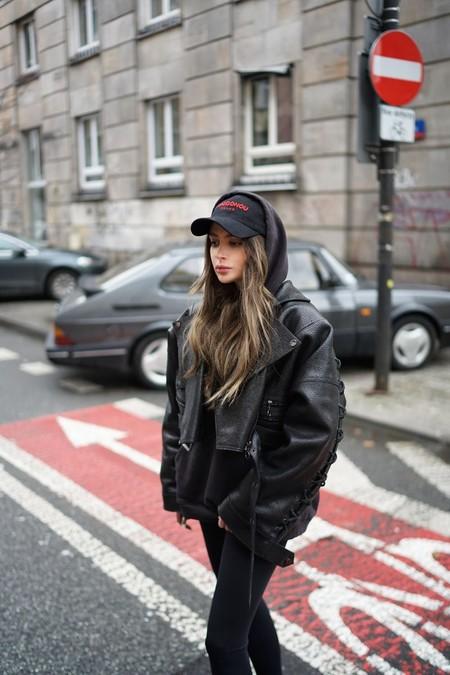 street style cap