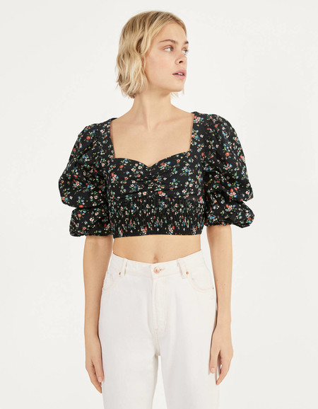 Cropped Tops Volume 06