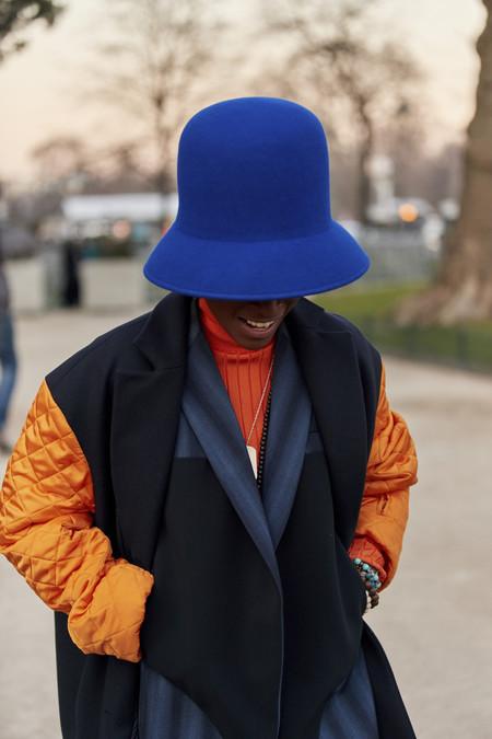 Hats Rain 01