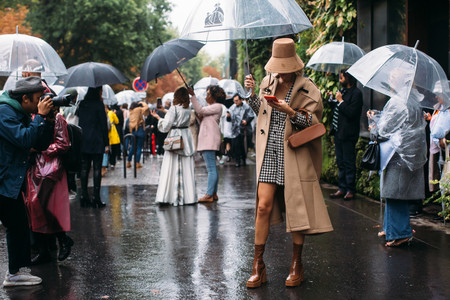 Rain Hats 06