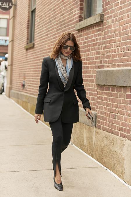 Street Style 02 Suit