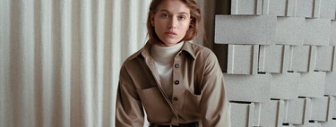 17 garments and accessories that we have already signed up for in the Massimo Dutti mid-season sales