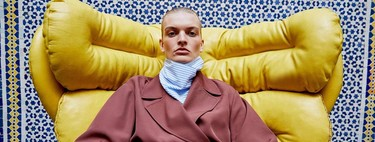 Sfera's new campaign makes us dream of a collection full of colour, trend and originality (at low-cost prices)