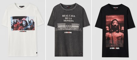 Coinciding With The Release Of La Casa De Papel 4 Pull Bear Launches An Exclusive Collection Perfect For All Fans Fashioviral Net Leading Fashion Beauty Lifestyle Magazine And Community