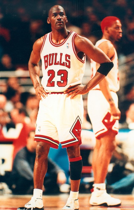 Michael Jordan Retro Concorde