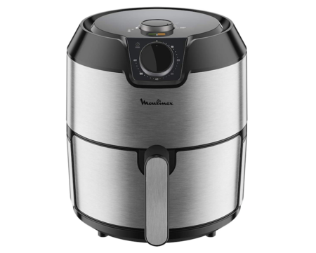 Moulinex Healthy Fryer 1500 W 4 Cooking Modes Capacity 4 2 L