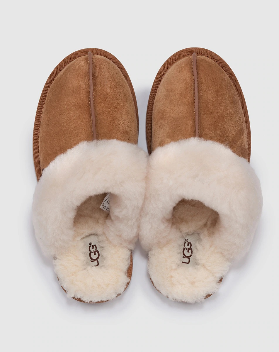 Classic home slippers by UGG