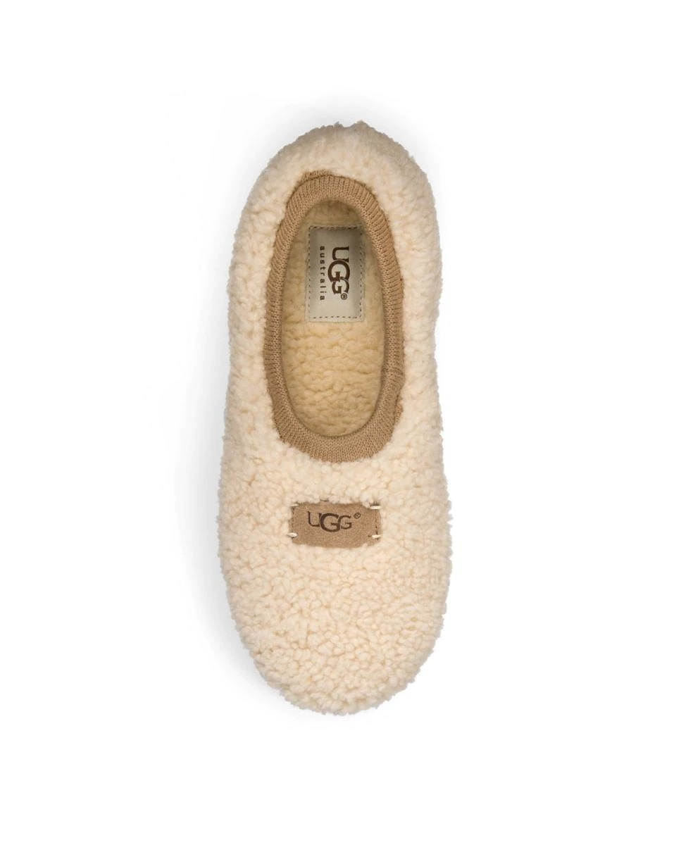 Tight-fitting sheepskin dancers from UGG