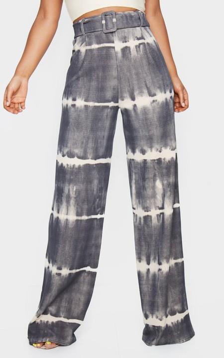 Tie Dye Prettylittlething Pants