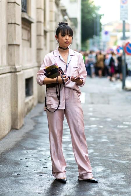 how to combine pajama shirt