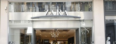 Zara (and the Inditex Group) opens its first stores