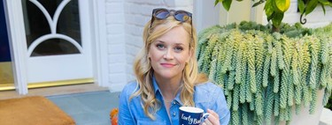 Reese Witherspoon shows us how the basics are the key to everyday dress