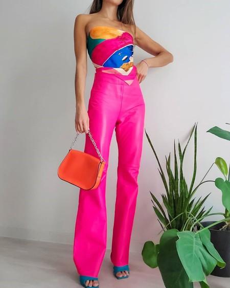 Combine Pink Pants 05