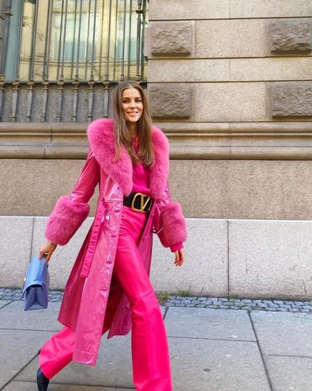 Combine Pink Pants 07
