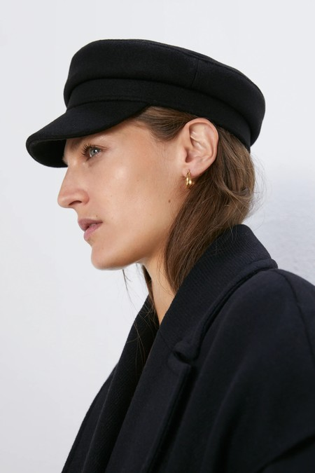 Sale Zara 2020 Accessories Hats 03