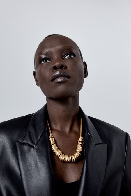 Sale Zara 2020 Jewellery accessories 07