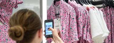 Zara will close more than 250 stores, but the Inditex Group invests 1 billion in the digital channel