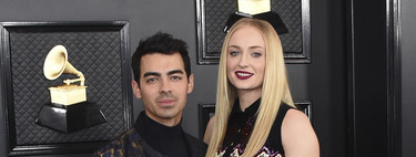 We have mini-celebrity on the way: Sophie Turner and Joe Jonas are expecting their first child