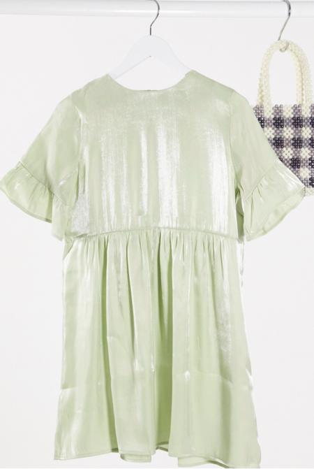 Asos4 Dress