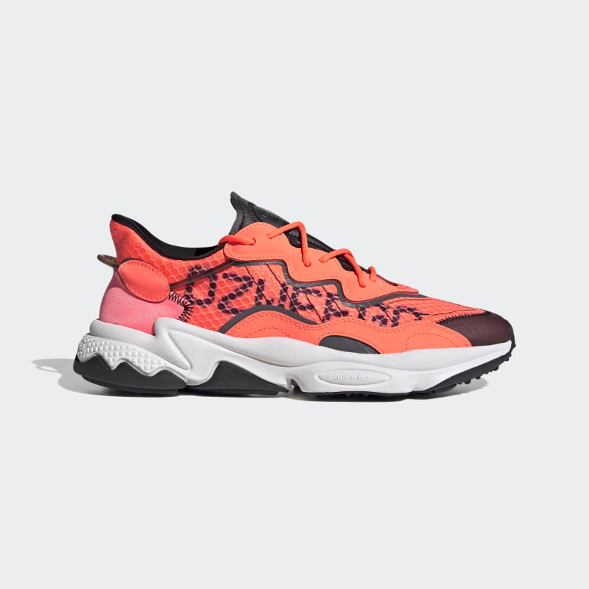 Orange slipper