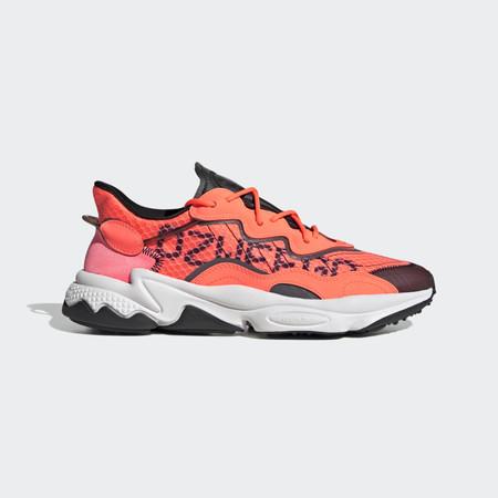 Ozweego Orange Eg8797 Shoe Eg8797 01 Standard