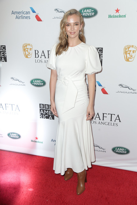 jodie eat red carpet style