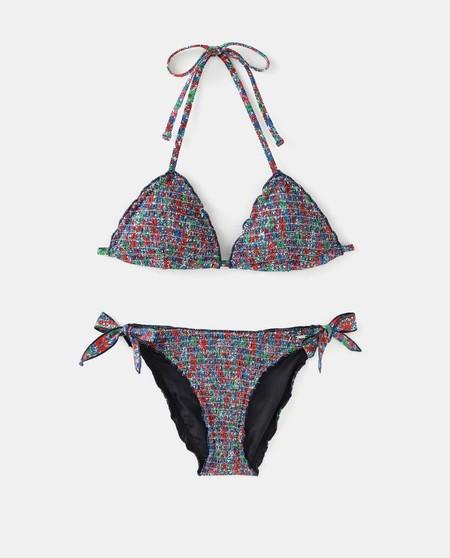 Flounce Bikinis