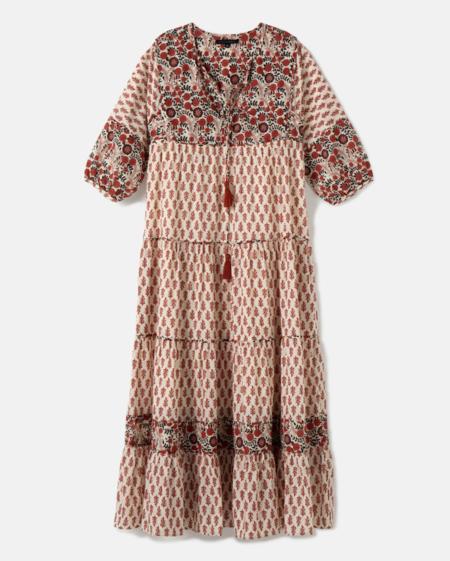 Eci4 Dress