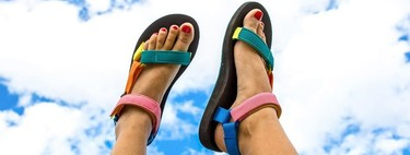 Teva sandals not only promise comfort: they are the hit of the season (and these models prove it)