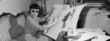 Edith Head: the golden Hollywood designer to meet