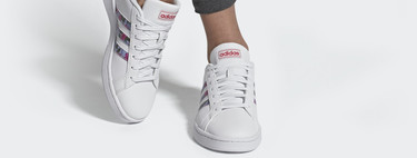 19 white shoes on sale from Adidas, Nike and Reebok to wear in summer and always