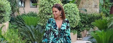 The three Paula Echevarria looks that are perfect for wearing all summer from morning to night
