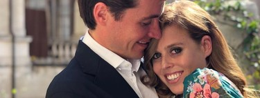 The day has come: Princess Beatrice of York and Edoardo Mapelli Mozzi announce their engagement