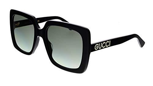 Gucci OCCHIALE GG0418S-001 BLACK NERO