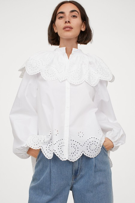 Bobo Neck Shirt Low Cost Aw 2020 02