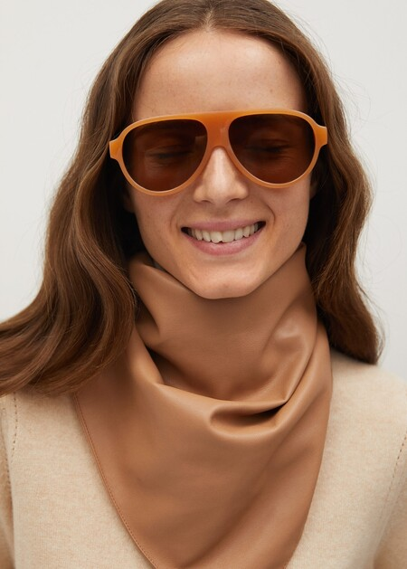 Sunglasses Mango